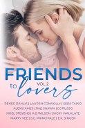 Friends to Lovers vol 2 ebook HI RES